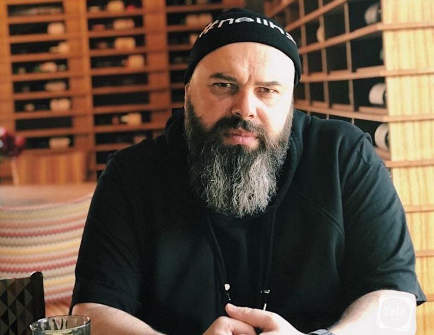 Максим Фадеев похудел